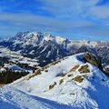 Panorama Dachstein