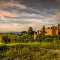Krajem Chianti