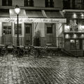 Paříž - Montmartre II