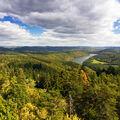 Vltavské údolí