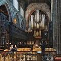 Manchester Cathedral II.