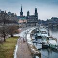 Frozen Dresden