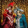 Karneval Benátky 2017