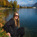 Momentka z Zell am See