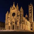 Katedrála Santa Maria Assunta - Siena