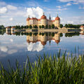 Ranní Moritzburg