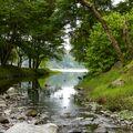 Řeka klidu