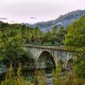 Podzim na Korzice