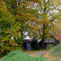 Podzim na valašských pasekách