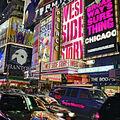 Chicago, West  side story a ostatní pecky