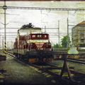 lokomotiva podzim 2016