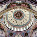 Z Turecké mešity.