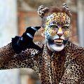 Venkovní divadlo,aneb Benátky se baví