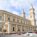 Katedrala Bozskeho Spasitele - Ostrava