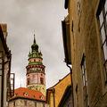 Krumlovská věž