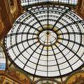 Z milánské Gallerie