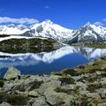 U jezera  Chiusetta