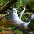 Tři vodopády