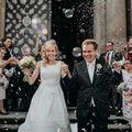 Miluju svatby :)