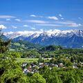 Okolí Salzburgu