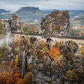Bastei Bridge