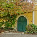 Podzim je za dveřmi