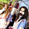 Zombie sestry
