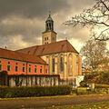 Minoritský klášter - Opava