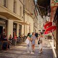 Avignonské střípky (11): Potlach tří grácií