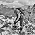 DOLOMITI - Vicentinské Alpy
