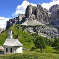 Dolomity - Val Gardena