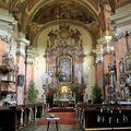 Klášterní kostel Nanebevzetí Panny Marie-Nová Paka