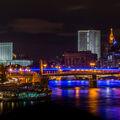 Večer v Moskvě