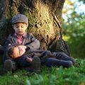 Janko a Mařenka v lese