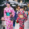 Sestry v Gionu