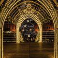 Brána do Vánoc