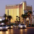 Ranní Las Vegas