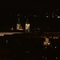 Strahovský klášter a Černínský palác Praha