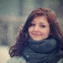 Zimní princezna