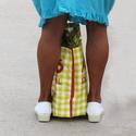 Těžká taška