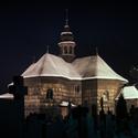Zimní kostel