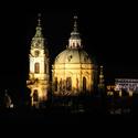 Kostel sv. Mikuláše na Malé Straně