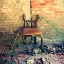 Zapomenutá židle