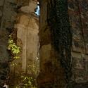 Torzo kláštera ve Světcích