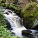 Vodopád Branka