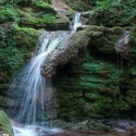 Hájský vodopád