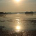 Slunce po ránu