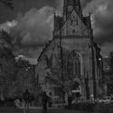 Kostel v Brně