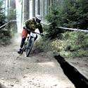 Ještěd downhill