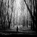 osamělost